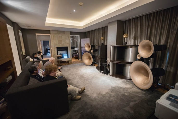 SCHAUMBURG, IL (September 10, 2018)     AXPONA (Audio Expo North America)  Is Pleased To Announce Its Permanent Home At The First Class Renaissance ...