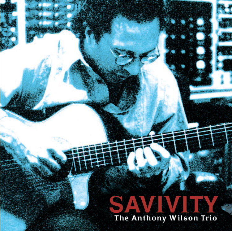 Anthony Wilson Trio Soothes and Shines in Native DSD128 Download