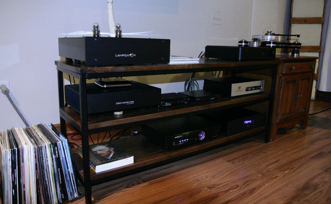Simpli Home Skyler 60 Inch Tv Stand